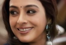 Trivikram Crafted A Different Role For Tabu. Deets Inside!