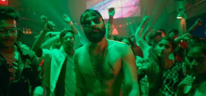 Thipparaa Meesam Trailer Talk: A Replica Of Arjun Reddy
