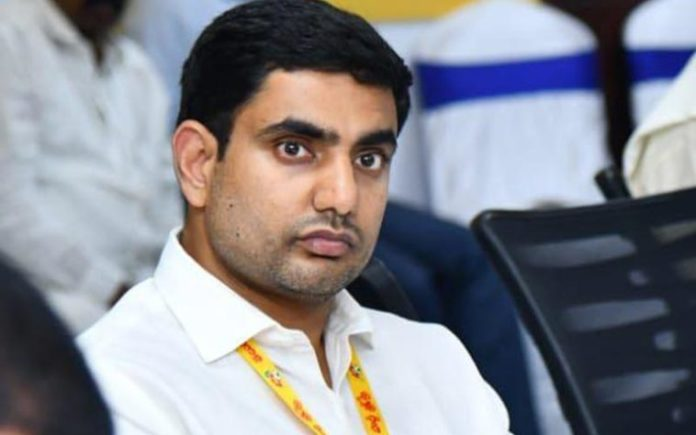 In Attempt To Troll Lokesh, Ysrcp Ignoring Facts!