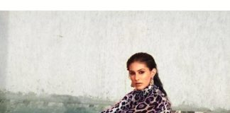 Bollywood Actress Amyra Dastur Bikini Photoshoot