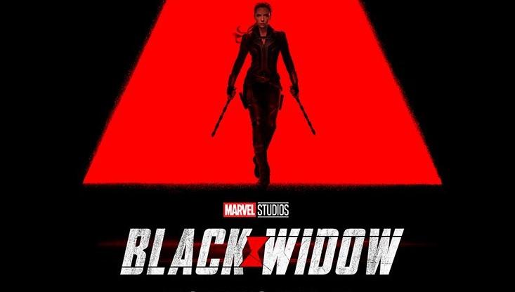 Video: Black Widow Official Trailer