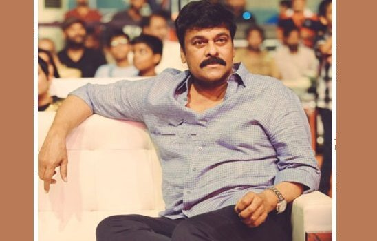 Chiranjeevi Press Note Hulchul: Fans Divided Over This