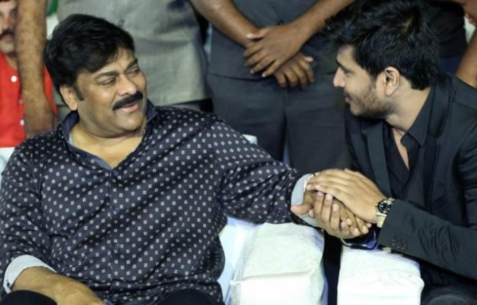Special: Reason Behind Chiru For Nikhil