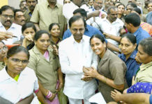 Tsrtc: Kcr To Face Public's Heat For Shifting Burden!