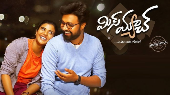 Mismatch Telugu Movie Review and Rating