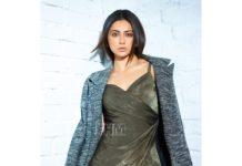 Rakul Preet Singh Stunning Photoshoot For Fhm