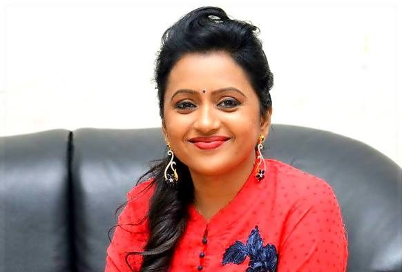 Exclusive: Suma Is Suma! Her Satirical Talent Is Top-notch