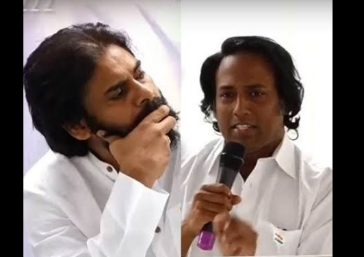 Janasena Core Leader Quits, Puts Party In Trouble!
