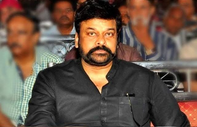 """""""chiranjeevi Has Chances To Become President Of India"""""""