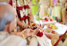 Groom Arrives Late To Wedding, Bride Marries Another