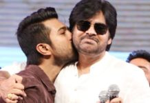 Pawan Kalyan Confirms Film With Ram Charan