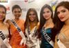 First Time In History – 5 Indian Origin Ladies In Miss Universe 2019 Race!