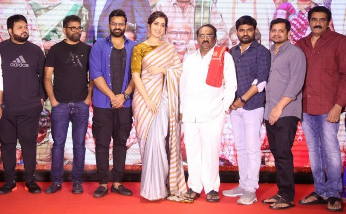 Tb Special: Director Vs Artists- 'prathi Roju Pandaage' A Real Winner.!
