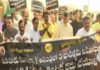 Naidu Goes Against Marshals At Ap Assembly