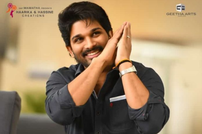 Ala Vaikunthapurramloo 10 Days Bo Collections Report – Mahesh Out, Allu Arjun On Top.