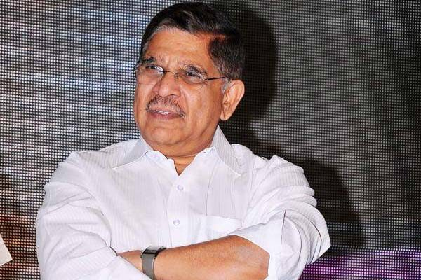 What A Strategy From Allu Aravind !!