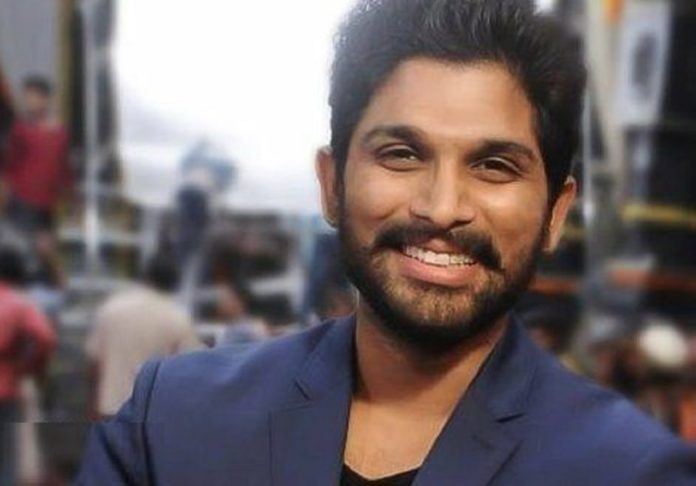 Inside Talk: Allu Arjun And His Changeover Details In Sukumar's Next