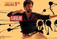 Wow !! Fans Gonna Gaga For This Scene In Darbar