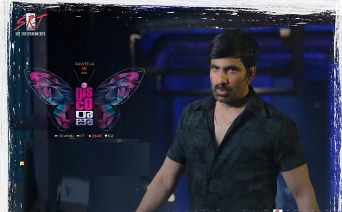 Raviteja's Disco Raja Movie Preview