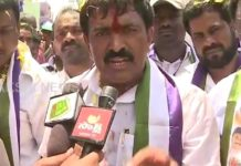 Dwarampudi To Pay Heavy Price For His Foul Statement