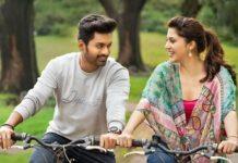 2020 Sankranthi Heroine Hating Her Own Film?