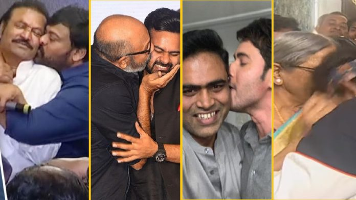 Tb Special: Most Popular Pda By Our Heroes