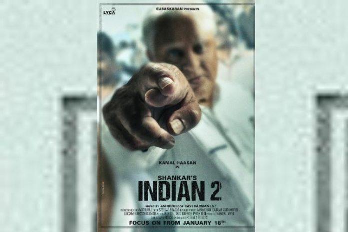 Kamal Haasan's Indian 2: Major Highlight Revealed