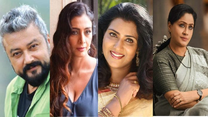 Exclusive: Yesteryear Actors Are In Full Swing