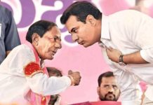Will Kcr Now Hand Over Power To His Son?