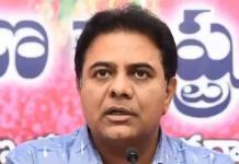 Congress-bjp Got Upset Over Municipal Elections: Ktr