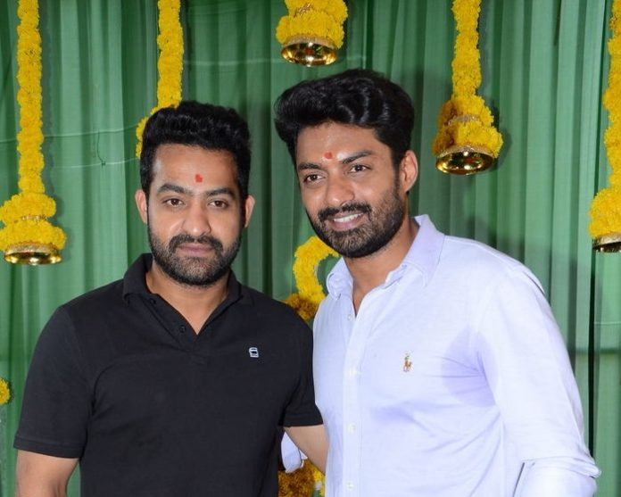 Kalyan Ram, Ntr To Team Up Soon?