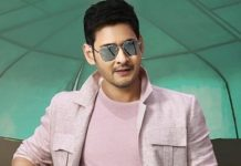 Mahesh To Play Secret Agent In His Next?