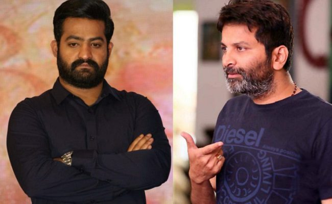 Trivikram-ntr's Film Genre And Release Date Locked!