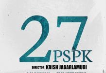 Pawan – Krish Project To Be Bigger Than Syeraa?
