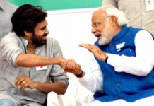 Pawan Kalyan's Sensational Meeting With Modi ?