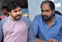 Pawan Kalyan-krish's Film Launched In Style!