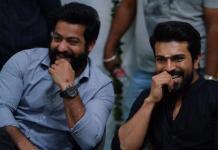 Ram Charan & Jr Ntr In High-octane Action Scenes – Deets Inside