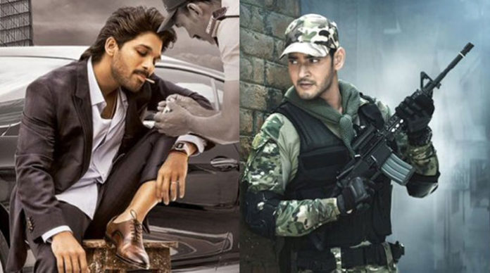 Sankranthi 2020 Box Office Comparison Nizam Day 1: Snl Vs Avpl