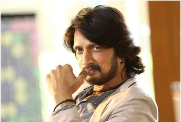Sudeep Role In Rajamouli's Rrr A Special Highlight?