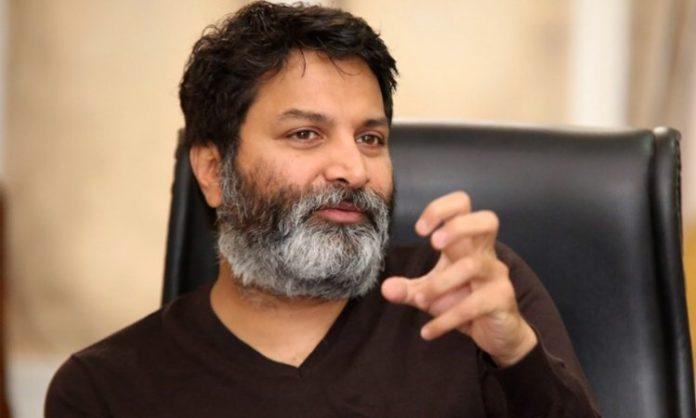 What's Trivikram Next Film After Ala Vaikuntapuramlo?