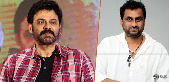 Star Hero To Join Hands With Ysrcp's Film Director?