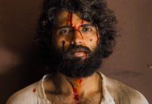 Rowdy's 'wfl' Story Reveled:heavy 'arjun Reddy' Hangover