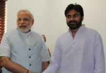 Pawan Kalyan Plans To Bring Modi To Amaravathi?