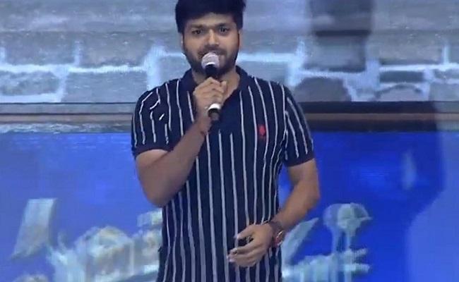 Anil Ravipudi Reveals Surprise Guest Role In Sarileru Neekevvaru!