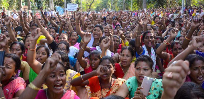 Disha Case Rule On Ys Jagan – Tdp Missing Roja Badly?