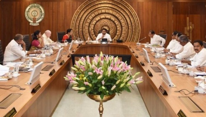 Ap Cabinet Meet: Key Decisions On Local Body Elections