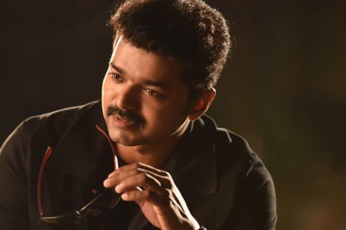 Vijay's It Raids Incident An Eye Opener To Telugu Stars