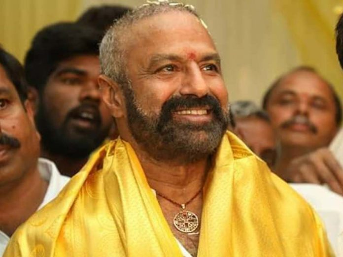 Balayya Takes A Good Decision For The First Time!