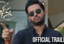 Bheeshma Trailer: Super Hit Written All Over It