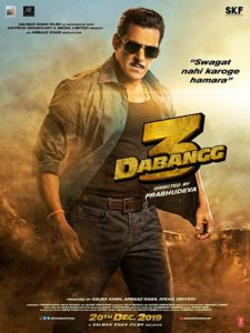 Dabangg 3 Amazon Prime Digital Release